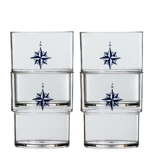 Northwind Stackable Glass - Set of 12
