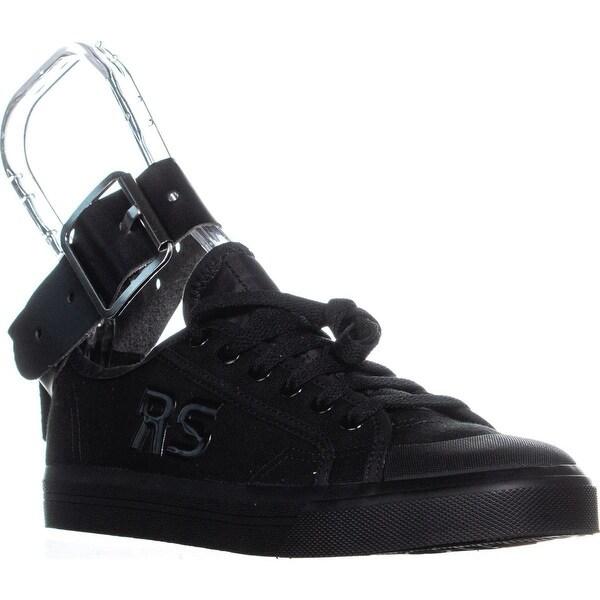 df410aa366a25 Shop adidas Raf Simons Spirit Buckle Men s Lol Top Sneakers