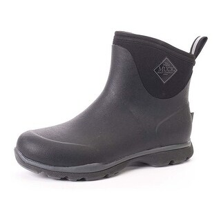 Muck Boot Men's Arctic Excursion Black Size 10 Ankle Boot|https://ak1.ostkcdn.com/images/products/is/images/direct/26971d2be27cfec1e4c79471faa0140511265471/Muck-Boot-Men%27s-Arctic-Excursion-Black-Size-10-Ankle-Boot.jpg?_ostk_perf_=percv&impolicy=medium