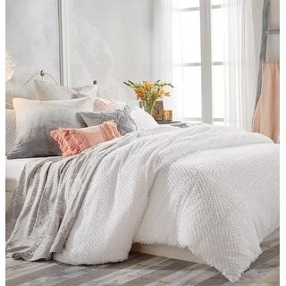 Link to Porch & Den Nightend Fringe 3-piece Cotton Comforter Set Similar Items in Comforter Sets