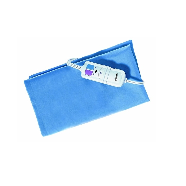 Conair Hp15xf Moist King-Size Heating Pad With Automatic Off