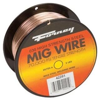 Forney 42291 Mig Welding Wire 0.030 Gauge, 2 lbs