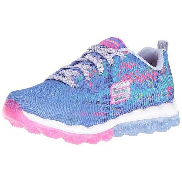 b786a5d5aa7f Shop Skechers Kids Girls  Skech-Air-Jumparound Running Shoe