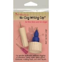 ScraPerfect No-Clog Writing Cap-Large