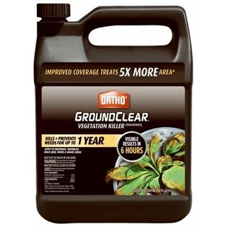 Scotts Ortho Roundup 233593 2 gal Ortho Groundclear Concentrate