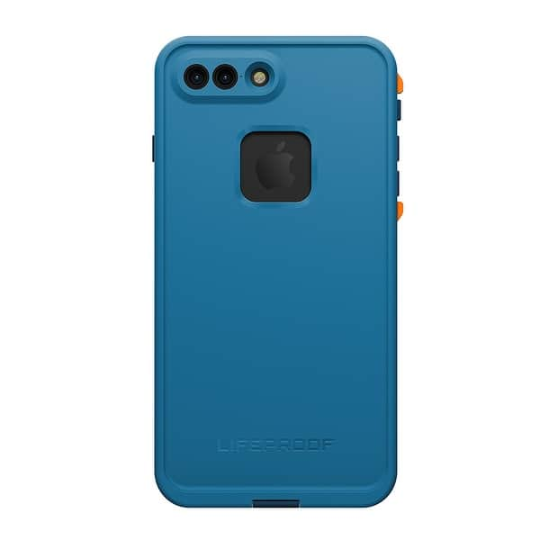 huge selection of a6ce7 948e9 Shop Lifeproof FRE SERIES Waterproof Case for iPhone 7 Plus - Base ...