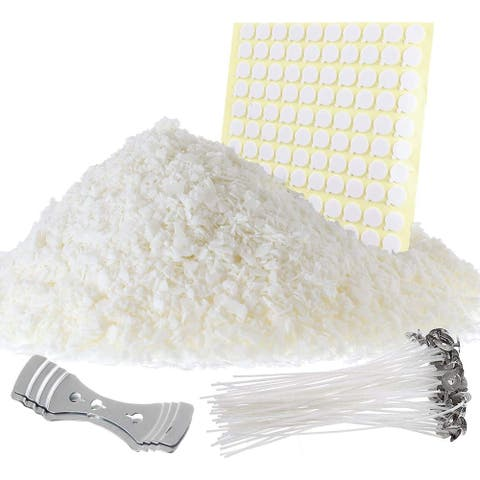 CraftBud DIY Candle Making Supplies - Kit for Adults and Beginners