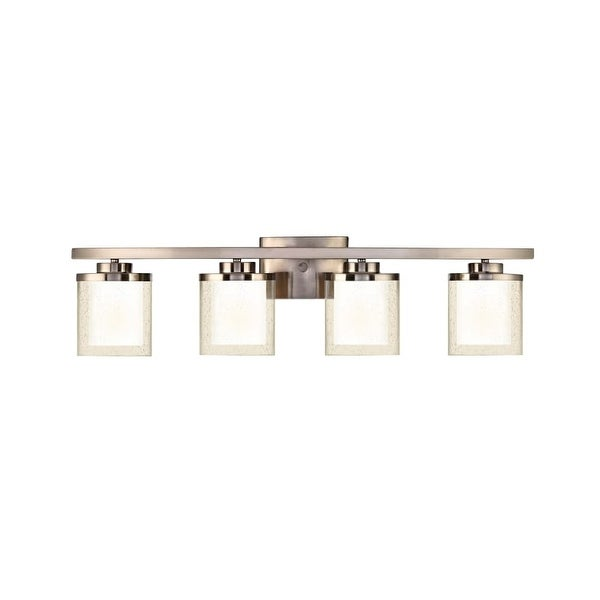 Dolan Designs 3954 Horizon 4 Light Bathroom Fixture