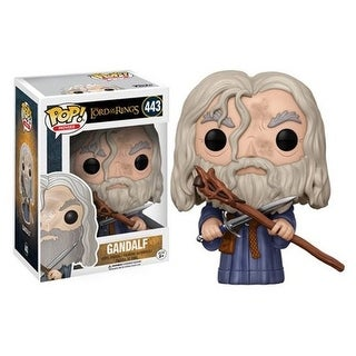 Lord of the Rings Gandalf POP Vinyl Figure, Fantasy Movies by Funko