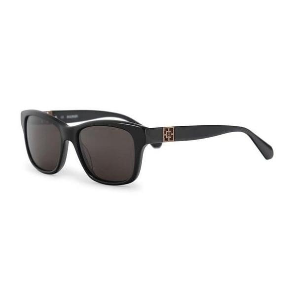 998c07f81104 Shop Balmain BL2039-01-Black-NOSIZE Unisex Sunglasses - Black - Free  Shipping Today - Overstock - 26829928