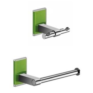 Nameeks MNE326 Gedy Bathroom Accessories Set
