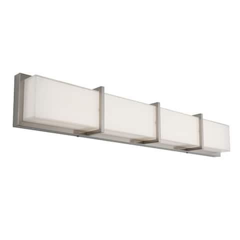 Artika Subway Integrated LED Vanity Light Fixture