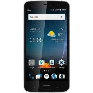 ZTE Blade V8 Pro Z978 32GB Unlocked GSM Phone w/ Dual 13MP Camera - Black (Certified Refurbished)