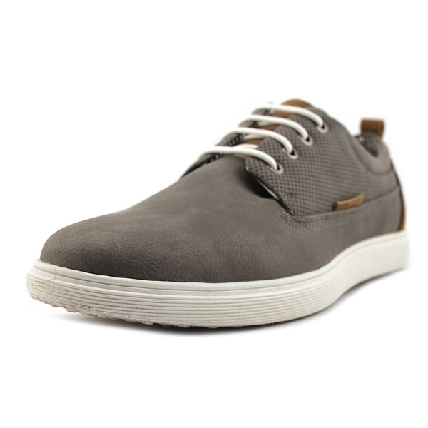 Steve Madden Rangel Men Grey Sneakers Shoes