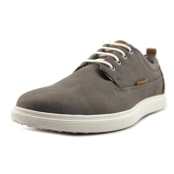 Steve Madden Rangel Men Grey Sneakers Shoes