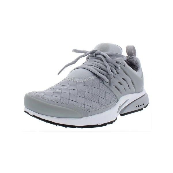 eab0c11af670d Shop Nike Mens Nike Air Presto Running Shoes Padded Insole Workout ...