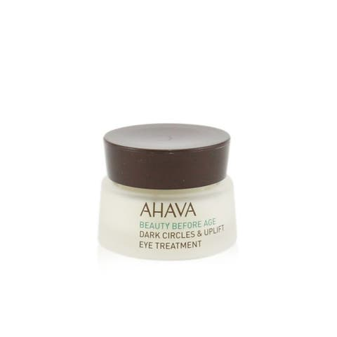 Ahava Beauty Before Age Dark Circles & Uplift Eye Treatment 15Ml/0 51Oz