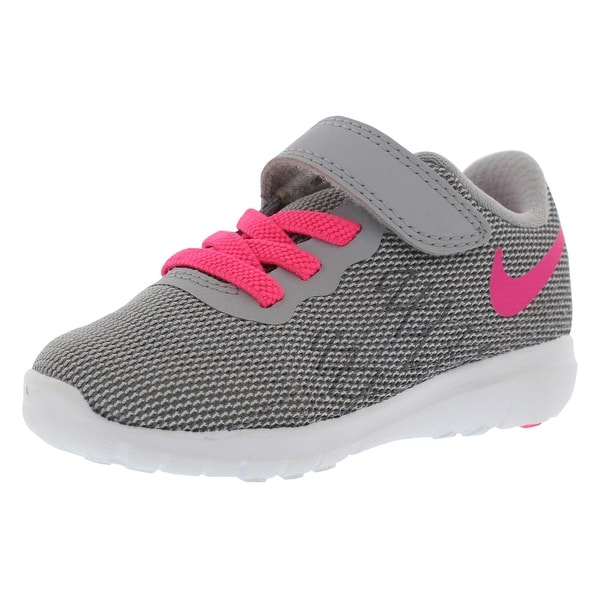 8e97716bcf6fc Shop Nike Flex Fury Running Infant s Shoes - Free Shipping Today ...