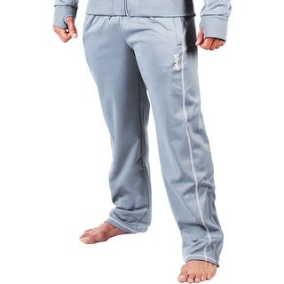 Jaco Warm-Up MMA Training Pants - Silver