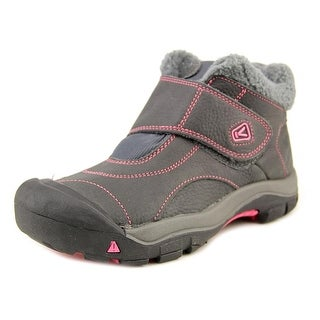 Keen Kootenay Round Toe Leather Winter Boot