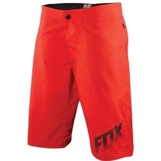 Fox 2015/16 Men's Indicator Short - 12189 - Red