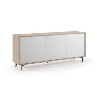 LENOX buffet Server with 3 Shelves