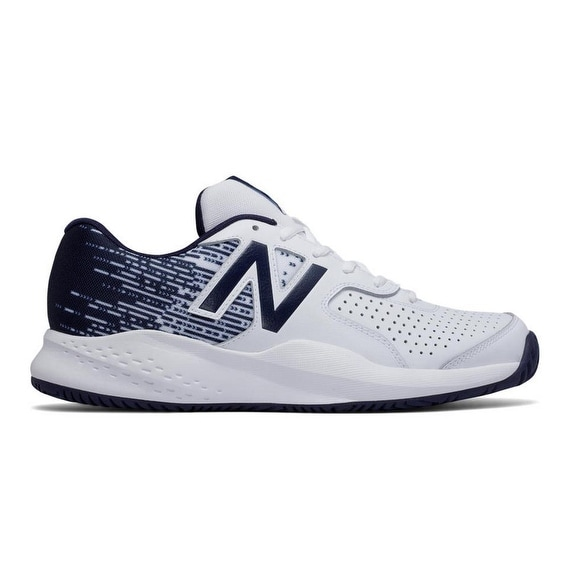 New Balance Mens Tennis Sneaker