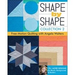 Shape By Shape Collection 2 - Stash Books