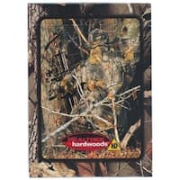 s RealTree Hardwoods Camouflage Playing Cards  100297