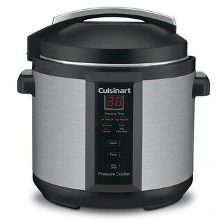 Cuisinart Electric Pressure Cooker Cuisinart Electric Pressure Cooker