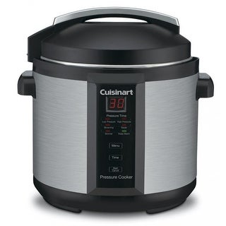 Cuisinart Electric Pressure Cooker Cuisinart Electric Pressure Cooker