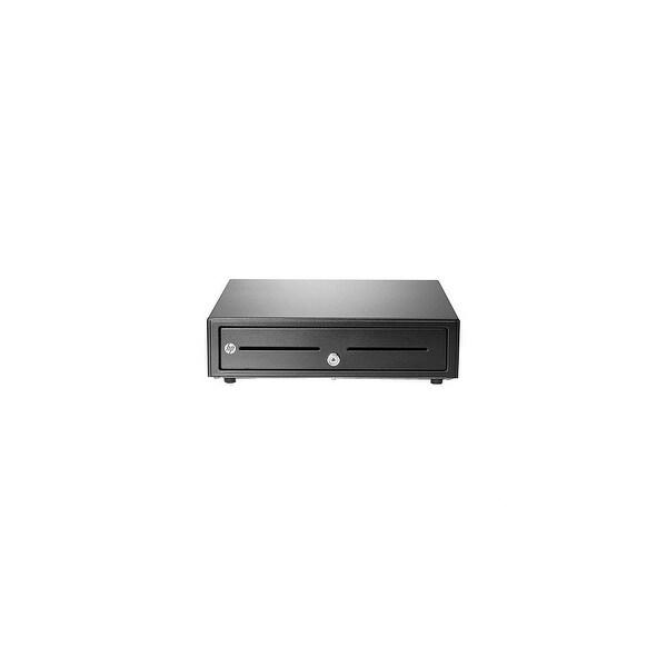 HP Standard Duty Cash Drawer QT457AA Standard Duty Cash Drawer