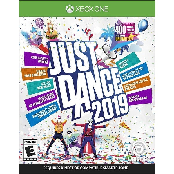 Just Dance 2019 Standard Edition - Xbox One. Opens flyout.