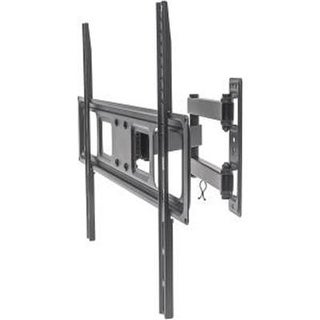 "Manhattan Universal Basic Lcd Full-Motion Wall Mount For 37"" To 70"" Displays"