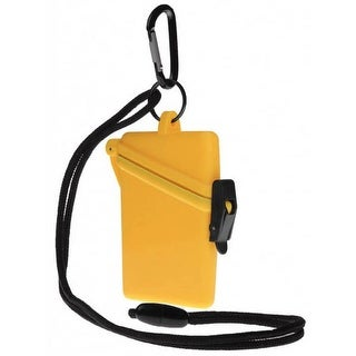 Witz SurfSafe Sport Case - Yellow