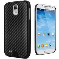 Cygnett Cy1197Cxurb Black Samsung Galaxy S4 Case Urbanshield