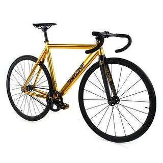 Throne Phantom GOLD (Limited) Series Complete Track Bike 2017