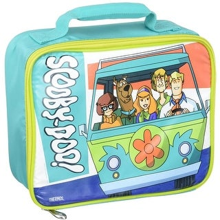 Thermos Scooby Doo Lunch Bag