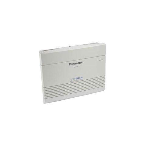 Panasonic KX-TA824-R Advanced Hybrid Telephone / Intercom System