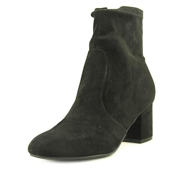 Unisa Myllo Black Boots