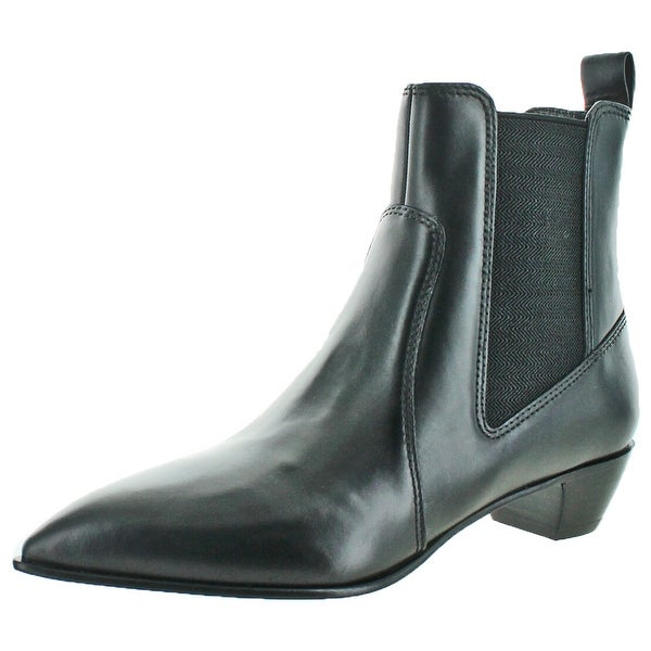 Marc By Marc Jacobs Lou Women's Chelsea Boots Leather