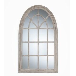 Rebounding Window Wall Mirror - Multi