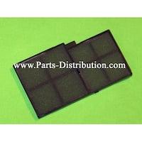 Epson Projector Air Filter:  EB-1840W, EB-1860, EB-1880, PowerLite 1850W - NEW
