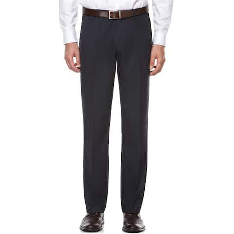Perry Ellis Mens Portfolio Dress Pant Slacks