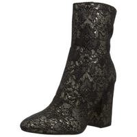 Marc Fisher Women's Newbia Ankle Boot - 8.5