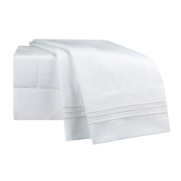 Clara Clark Premier 1800 Series Deep Pocket Bed Sheet Set. Opens flyout.