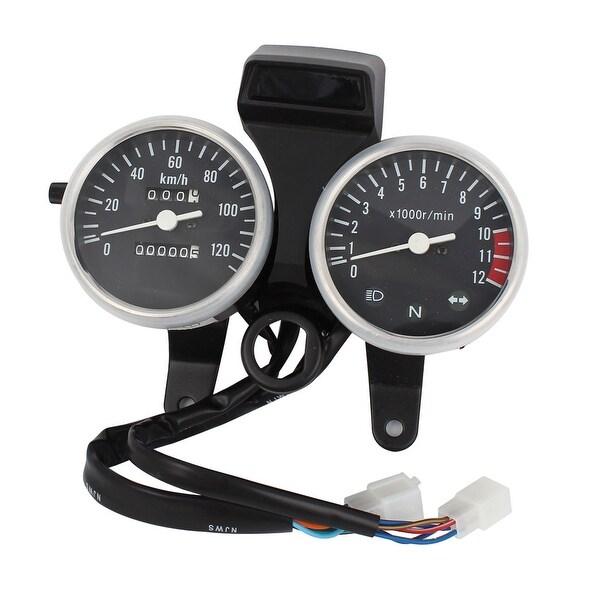 Shop Tachometer Odometer Speedometer Gauge Replacing Part