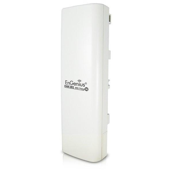Engenius Enh202 11N 2.4Ghz Wireless Ethernet Bridge Access Point