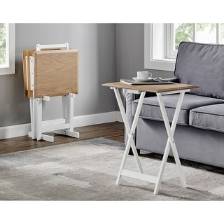 Declan Tray Table Set