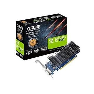 Asus - Vga Nvidia - Gt1030-2G-Csm